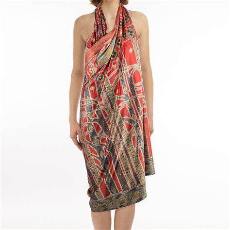 Custom Printed Sarongs. Personalized Pareo or Custom Sarongs