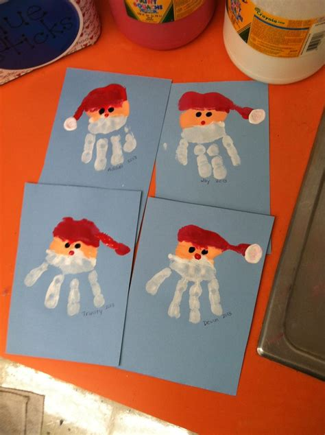 kindergarten christmas crafts 1st grade pinterest