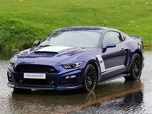 Used 2016 FORD Mustang 670 Roush Warrior Supercharged for sale in Derbyshire | Pistonheads