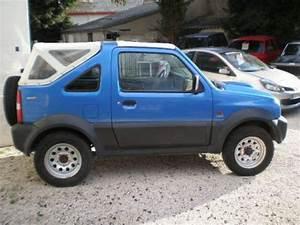 Occasion Suzuki Jimny : occasion suzuki jimny carburant diesel annonce suzuki jimny en corse n 1350 achat et vente ~ Medecine-chirurgie-esthetiques.com Avis de Voitures