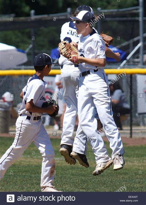 Home Run Child Baseball Stock Photos And Home Run Child