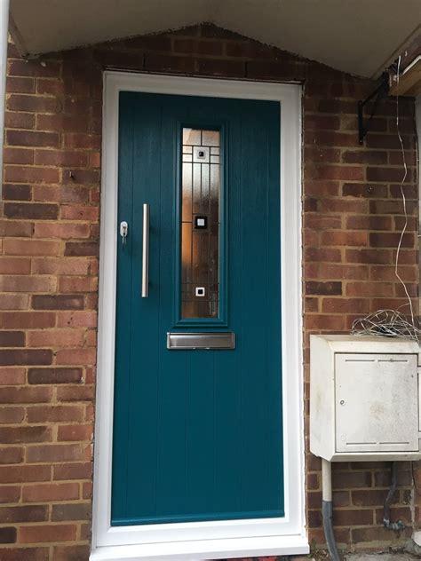 Solidor Composite Door Installations   Heath Windows Ltd
