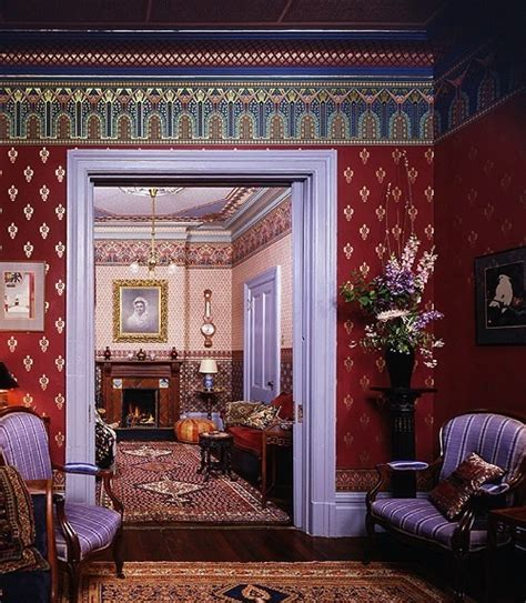 kind  victorian wallpaper