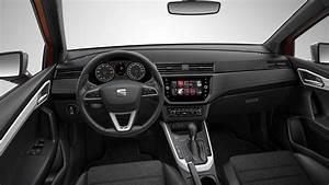 Seat Arona Xcellence Automatikgetriebe : seat arona precios noticias prueba ficha t cnica y ~ Jslefanu.com Haus und Dekorationen
