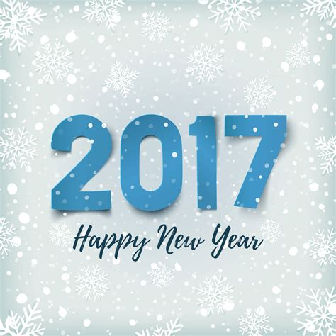 New Year Wishes 2017 Wallpapers Hd
