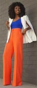 Bleu Et Orange : v tements les couleurs qui vont ensemble ~ Nature-et-papiers.com Idées de Décoration