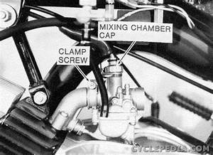 1971 - 1980 Kawasaki Kv75 Mt1 Online Service Manual