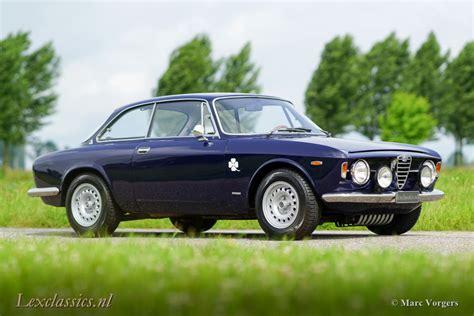 Alfa Romeo Gt 1300 Junior  Lex Classics