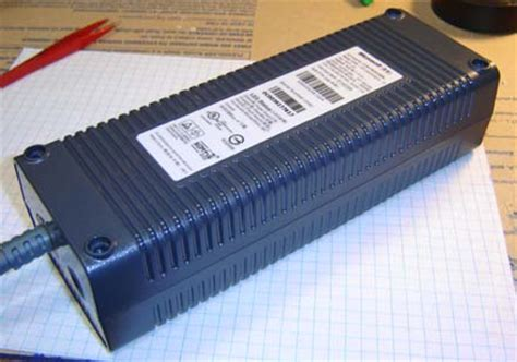 xbox 360 slim power supply wiring diagram