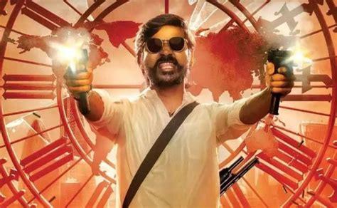Dhanush, aishwarya lekshmi, james cosmo, genres: Dhanush's Jagame Thandhiram Gets 'A' On Netflix   RITZ