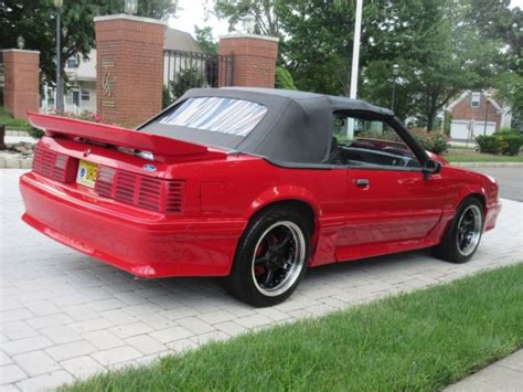 1993 ford mustang gt for 1993 ford mustang gt convertible 5 speed for ford