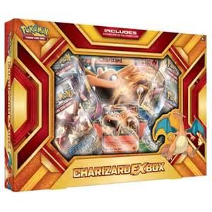 pokemon charizard ex box 2016 p
