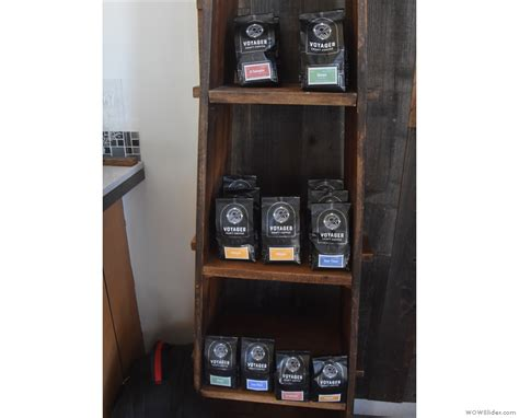 They've gained worldly knowledge in all their travels, crafting signature drinks inspired. Voyager Craft Coffee | Brian's Coffee Spot