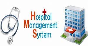 Hospital Management System   Overview  Project  Er Diagram