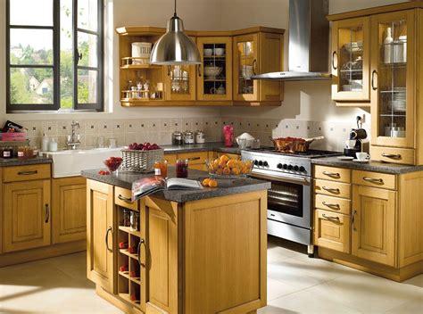 interiors cuisine cuisine rustique aménagée photo 13 25 une cuisine