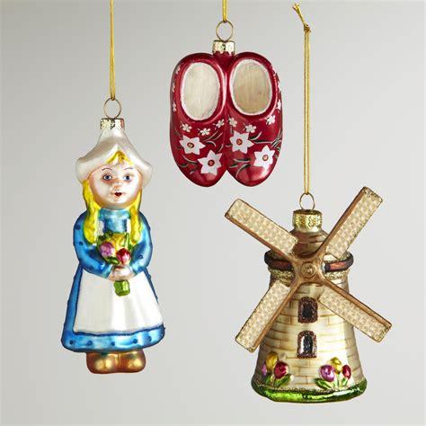 dutch christmas decorations  local ad  list blog