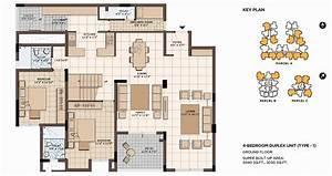 4 bedroom duplex building plans in nigeria www With 4 bedroom architectural floor plans