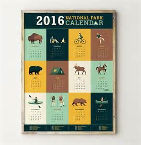 calendar design 50 absolutely beautiful 2016 calendar designs hongkiat