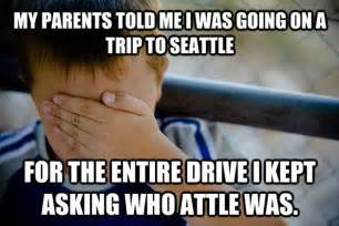 Seattle Meme - seattle memes