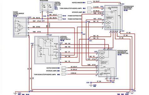 2006 F150 Wiring Diagram by Turn Signal Mirror Upgrade F150online Forums