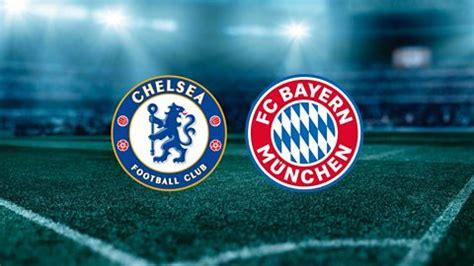 BBC Radio 5 live sports extra - Football, Chelsea v Bayern ...