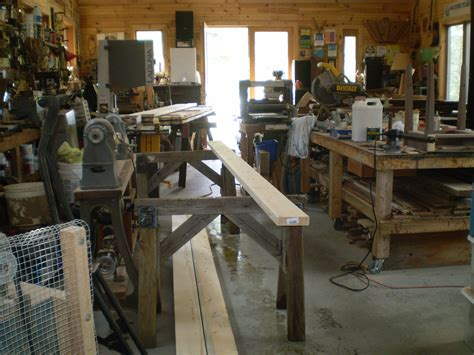 woodworking workshop terrapin workshop