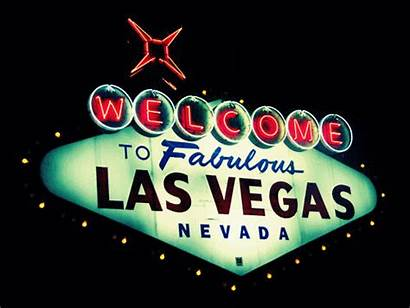 Vegas Lights Neon Welcome Signs Lockerz Bright
