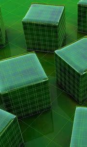 Pin by Squadz-b on Cube Wallpaper   Wallpaper, Wallpaper ...