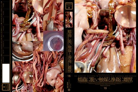 蠕蟲に脆い触媒と滲姦に雌獣 アダルト動画 Duga