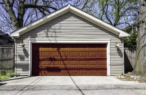 2 car garage kits quot build a garage quot kits west end lumber building