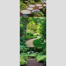 25 Most Beautiful Diy Garden Path Ideas  A Piece Of Rainbow