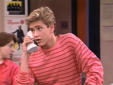 zack morris cell phone stressful things today s don t to worry about