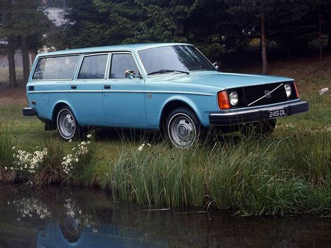 1982 Volvo Station Wagon  2018 Volvo Reviews