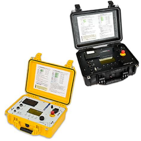Recovery Voltage Meter Rvm Brand Haefely Hipotronics