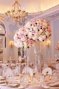 25 stunning wedding centerpieces part 14 belle the for Wedding table centerpieces ideas