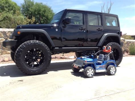 1c4bjwdg3fl549585 Lifted Monster 2015 Jeep Wrangler
