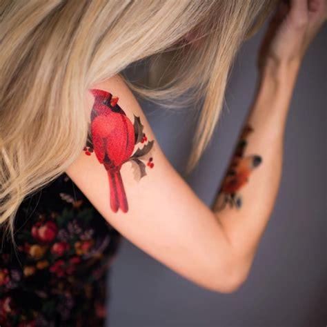 Tatouage Oiseau Femme  20 Tatouages D'oiseau Qui Vont