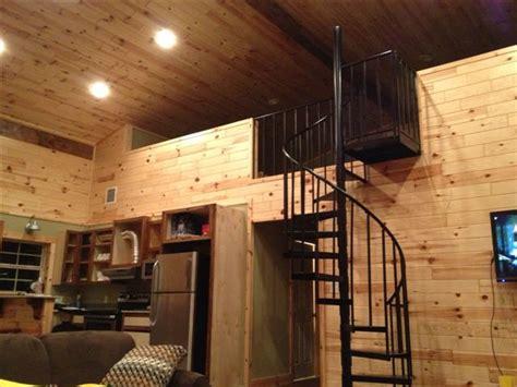 pole barn home interior z interior 012