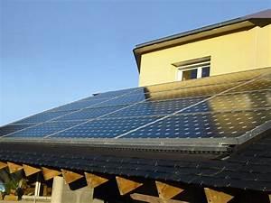 Rentabilite Autoconsommation Photovoltaique : autoconsommation une solution d 39 avenir pour tous l ~ Premium-room.com Idées de Décoration