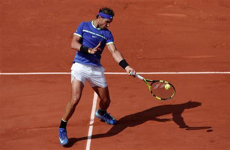 La Decima - Rafael Nadal at Roland-Garros from 2005 to 2017. - YouTube