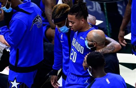 Magic granted disabled player exception for Markelle Fultz ...