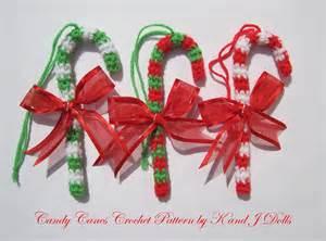 crochet christmas ornaments free patterns crochet for beginners