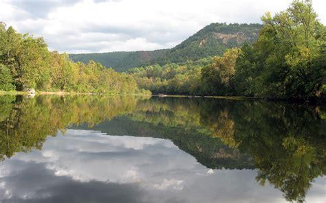 About the James River | James River Association