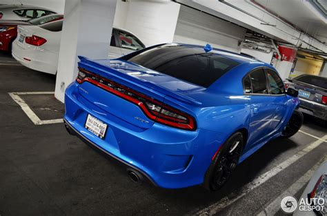 Dodge Charger SRT Hellcat 2015   7 February 2016   Autogespot