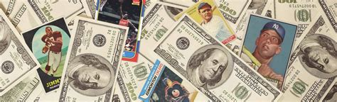 The fact is, baseball card values can depend on many different factors. Baseball Card Values 101 & Our Set Price Guide