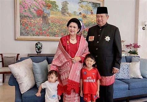 Biodata Sby Serta Profil Biografi Susilo Bambang Yudhoyono