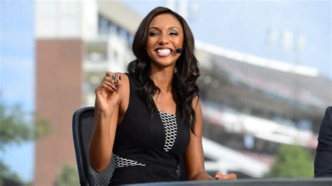 Girls Sports Month: ESPN's Maria Taylor on the invaluable ...
