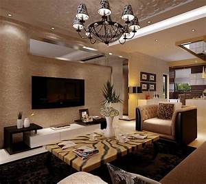 Large Modern Living Room Ideas – Modern House