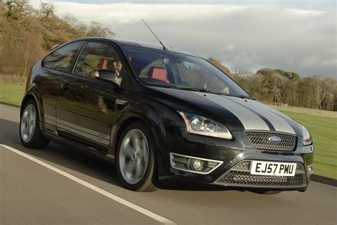Ford Focus St 2007 Review