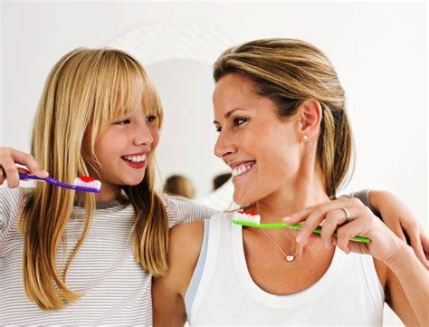 Healthy Teeth In Five Easy Steps